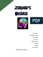 Alzheimer Fixed)