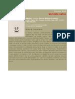Recensione a Venezia Salva Di Simone Weil (Note e Cura Di Cristina Campo ) (1)