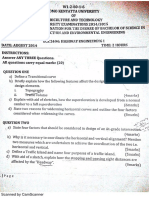 Question Papers 4.1