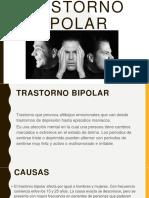 Bipolar i Dad