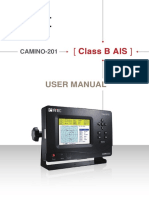Ais Amec Camino-201 Manual 07.02.18