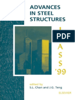 Advances in Steel Structures Vol 1