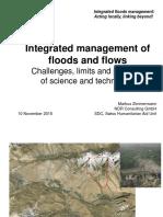 2 F2F 2015 Floods Flows ZiM