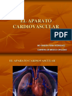 Fisiopatología. Aparato Cardiovascular