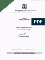 1. Prosedur Pengendalian Dokumen