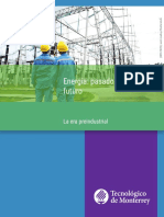 Energía cinética y energía potencial - TEC de Monterrey