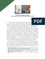 Patrícia Sampaio - Escravidão e Liberdade Na Amazônia