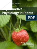 (Research Progress in Botany) Philip Stewart_ Sabine Globig-Reproductive Physiology in Plants-Apple Academic Press (2011)