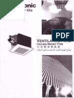 Panasonic Ceiling Fan's.pdf