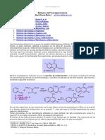 Sintesis antibioticos fluoroquinolonas