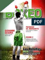 Boxeo La Revista Septiembre 2010