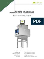 MidMeki Manual DSY10003A