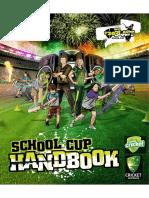 milo t20 blast school handbook
