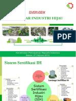05 Standar Industri Hijau 2017-02-07 Bi