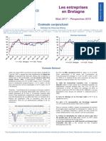 L'enquête Bilan 2017/Perspectives 2018 de la Banque de France