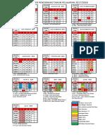 KALDIK2017-2018 Kalender Pendidikan 2017 2018 Jun