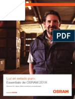 201802 Osram Essential Brochure 2018 Es