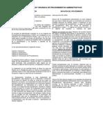 Comentarios Ley Organica de Procedimientos Administrativos.pdf