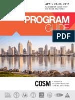 17 Cosm Program Final