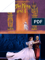 Digital Booklet - The King and I - 2015 Broadway Cast Recording
