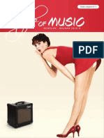 Style of Music magazine - 2010/2011