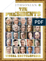 Presidents Visual Encyclopedia, The - Dorling Kindersley