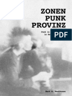 Zonen Punk Provinz Westhusen