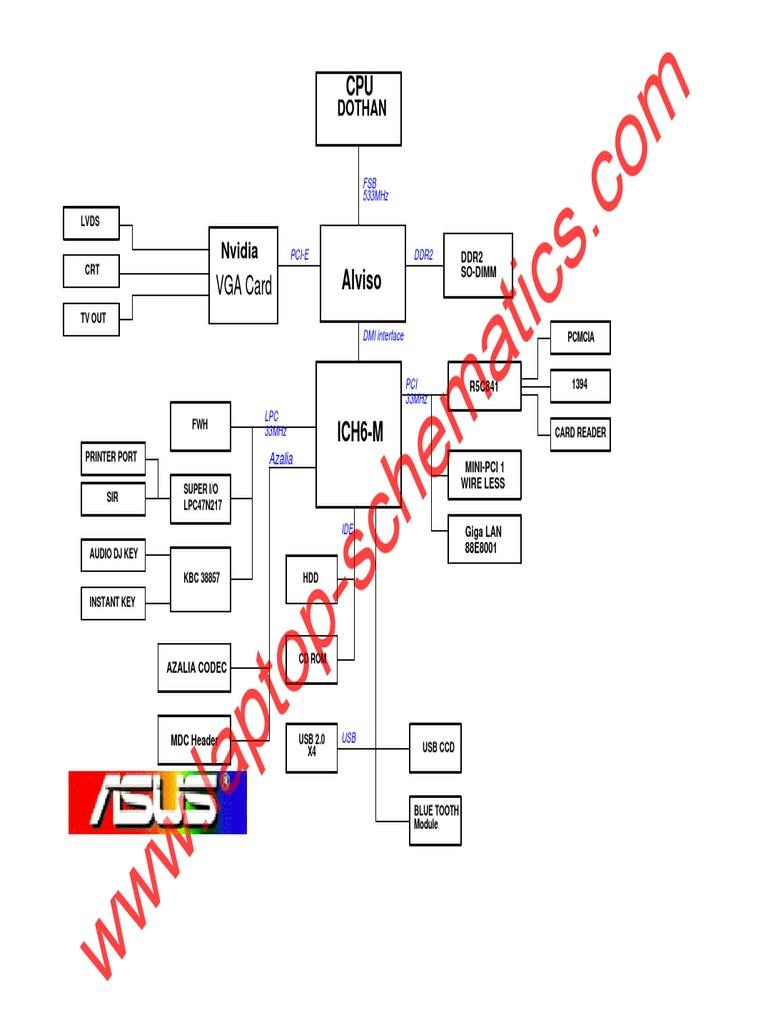 Asus U24A Realtek LAN Windows Vista 32-BIT