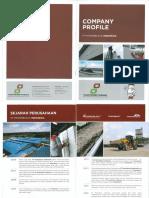 PT PowerBlock - Company Profile