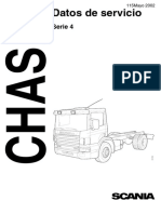 Chasis Serie 4