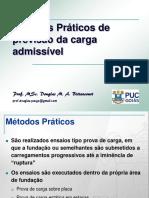 PUC FUN 08 Métodos Práticos