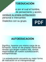 AUTOEDUCACIÓN.ppt