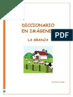 Diccionario en Imágenes_La Granja - Portada