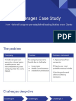 Case Study Sachin 16118068