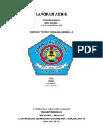Novel Indonesia Format Pdf