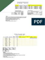 Soal Excel (Functions)