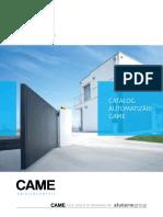Catalog Came Editia Nr.3