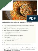 Lentejas con Verduras - javirecetas.pdf