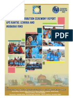 561 Student Kit Distribution by KDF and DMAID
