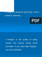Integrity Power Po.