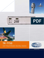 Jotron TR_7750 n 7725 Product Brochure_2009 April