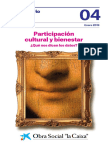 Observatorio Social LaCaixa Dossier-4 Esp