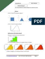 1 Apuntes de Calculo de Areas Por Aproximacion y Notacion Sigma