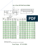 Flanges Series A150.pdf