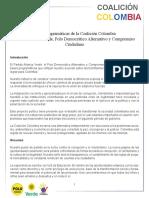 Coalición Colombia