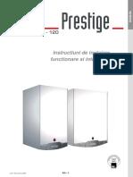 Prestige 50-75-120 Carte Tehnica CI 08.04.09 Ro