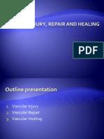 Vascular Injury.ppt