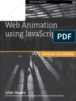 Web Animation Using JavaScript (Mrkiven0)