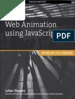 Web Animation Using JavaScript (Mrkiven0)