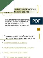56273078-Metodos-de-Obtencion-de-Los-Alcoholes.ppt